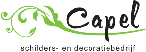 Capel Schilders Logo